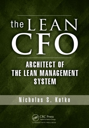Lean CFO Book